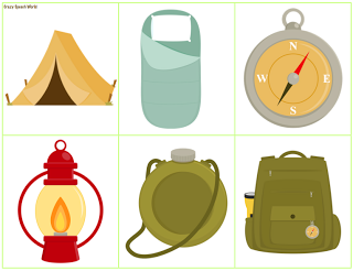 Camping Supplies Clip Art Check Out This Great Tip