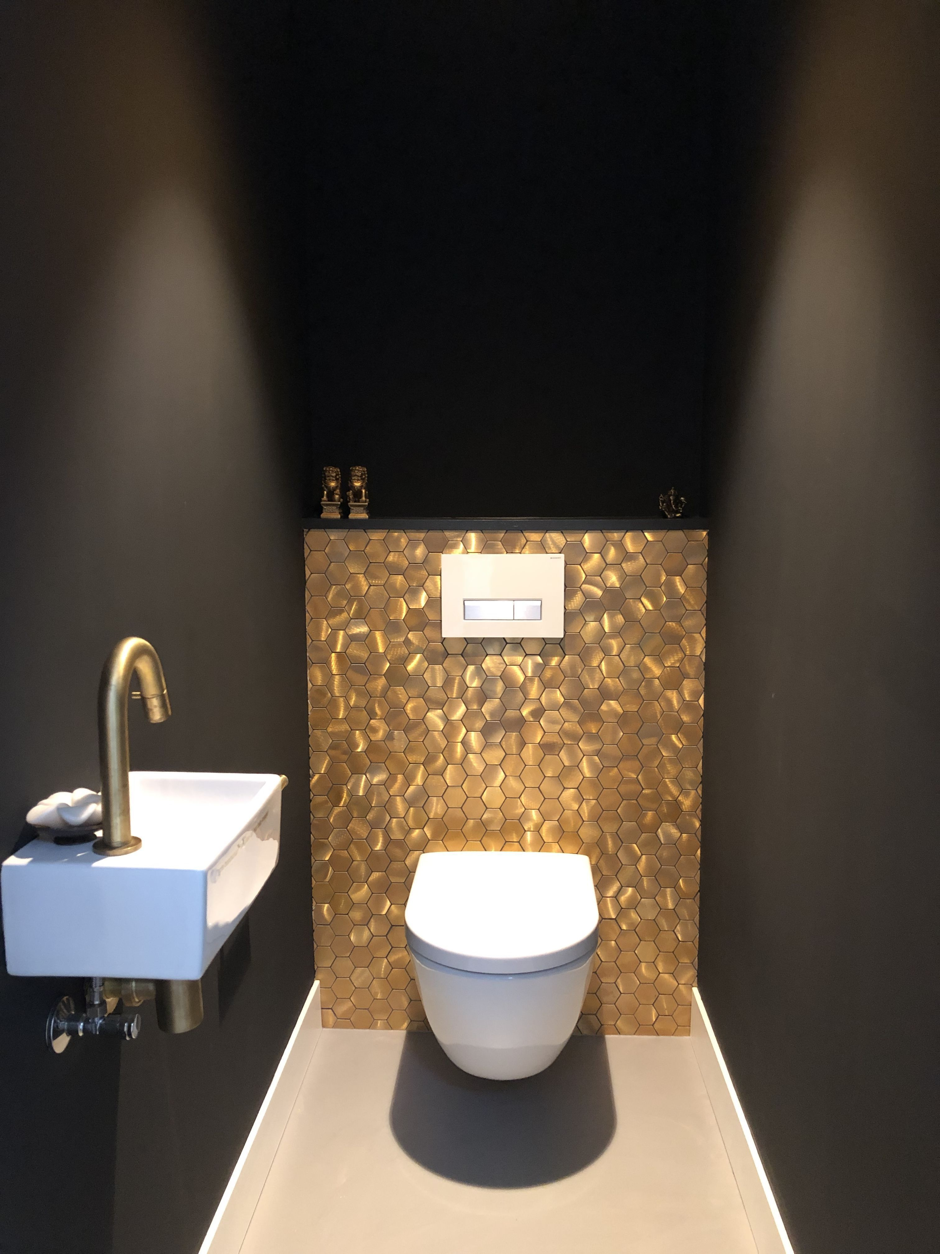 Photo of Bathroom #downstairstoilet Bathroom,  #BaderomLite #Bathroom #downstairstoilet
