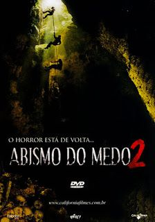 Baixar Abismo Do Medo 2 Dublado Avi Bdrip Download Abismo Do