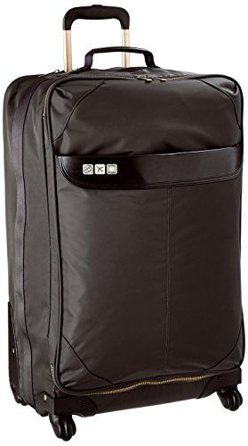 Flight 001 Avionette Check In 26 Inch Black One Size -- Click image to review more details.