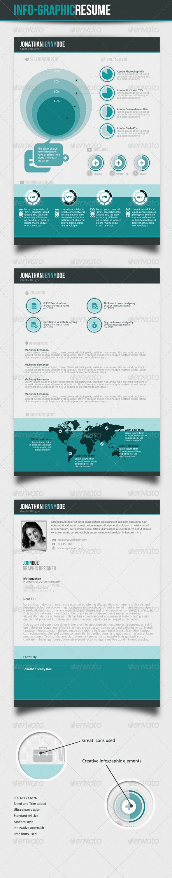 best images about info graphic resumes portal 17 best images about info graphic resumes portal resume design and simple resume