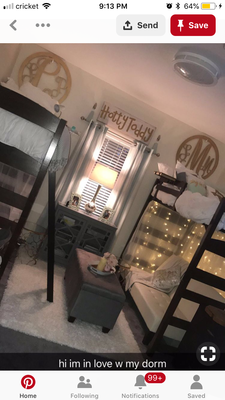 Pin By Hailey Willner On College In 2019 Dorm Room