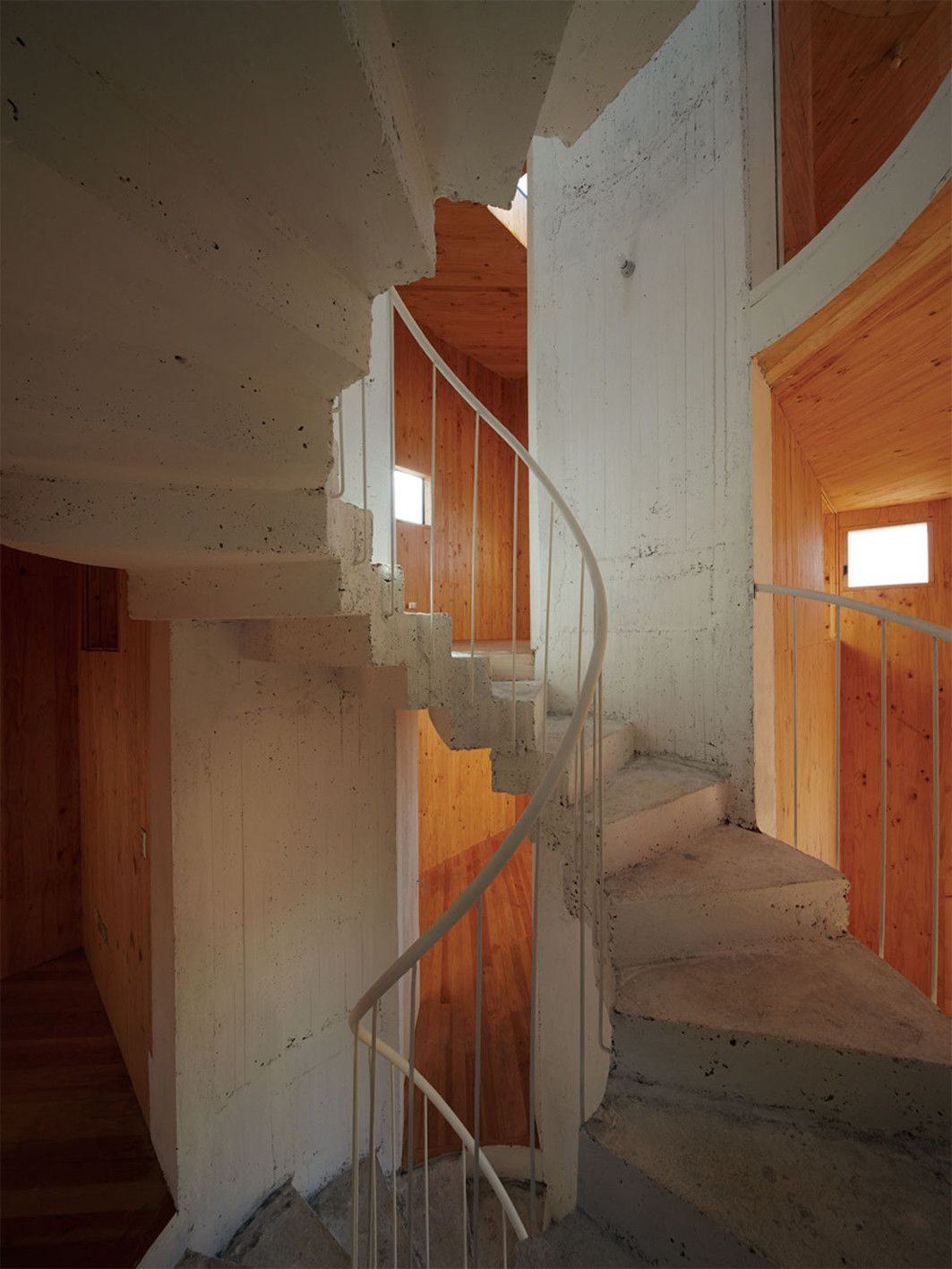 Gallery of Gago House / Pezo von Ellrichshausen - 12 | Pinterest ...
