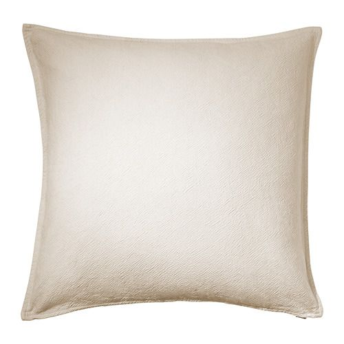 Jofrid Cushion Cover Natural Ikea Products Cushion