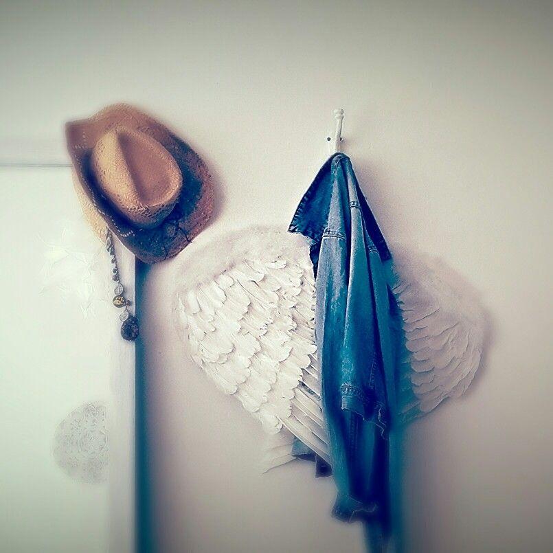 My white bedroom