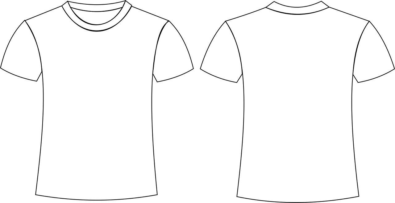 """Download Imagem Gratis No Pixabay Camiseta Modelo Frente E Verso À¹€à¸ª À¸à¸œ À¸² À¸ªà¹€à¸ À¸• À¹'ปสเตอร À¸à¸£à¸²à¸Ÿ À¸à¸"""" À¹""""ซน"""
