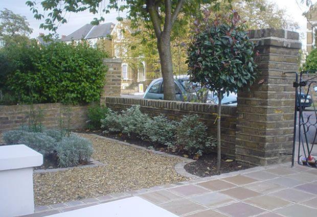 Pin On Enclosed Courtyard Garden