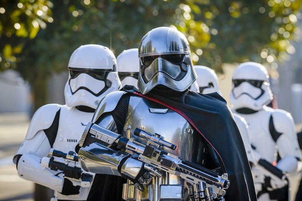 Season of the Force at Disneyland Paris