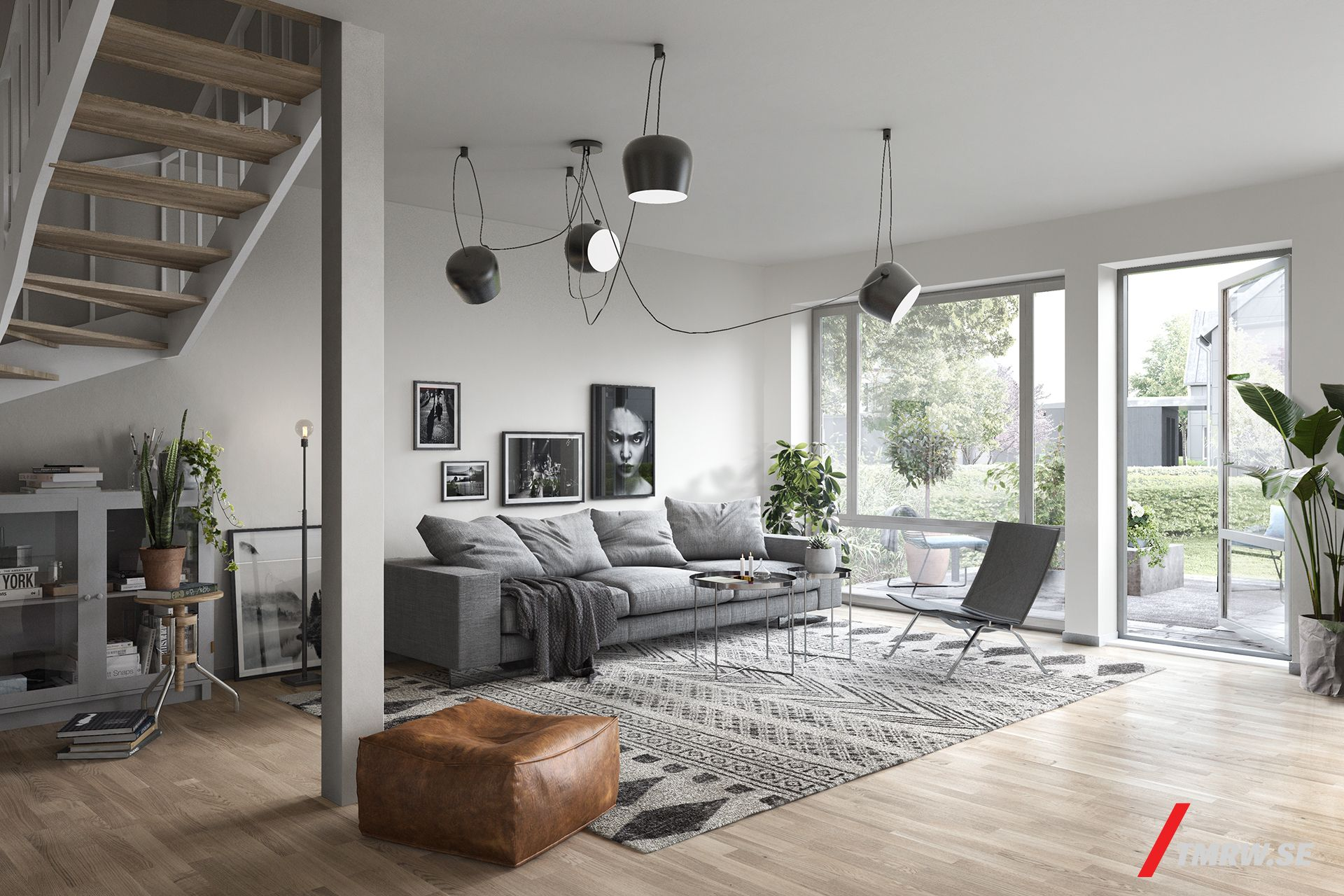 15 Zoom Meeting Backgrounds To Escape To Life In 3d Area By Autodesk In 2021 Living Room Interior Living Room Designs Interior