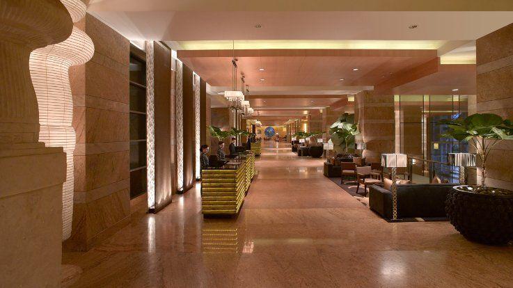 Pin by Padam Group on Grand Hyatt Grand hyatt, Hotel