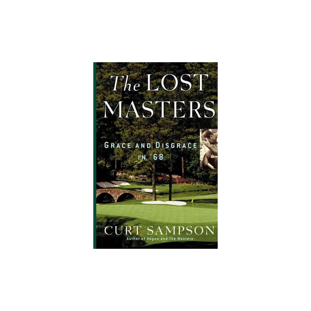 The Lost Masters (Paperback)
