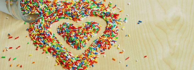 Wie sagt man am besten ich liebe dich