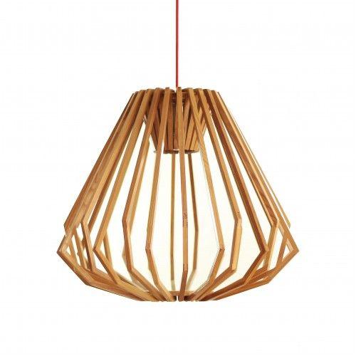 Liora Wood Pendant Light Squat Replica Stuff to Buy Pinterest