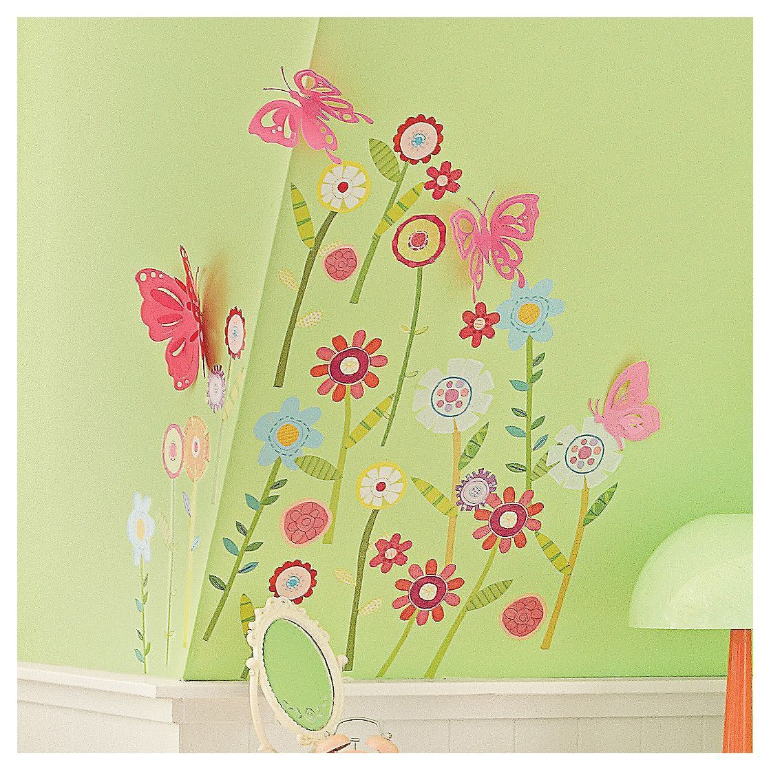 Just bought for E\'s room - make 3D butterflies to go with | princess ...