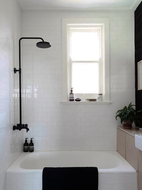 Perfekt Small Bathroom In Minimalist Style