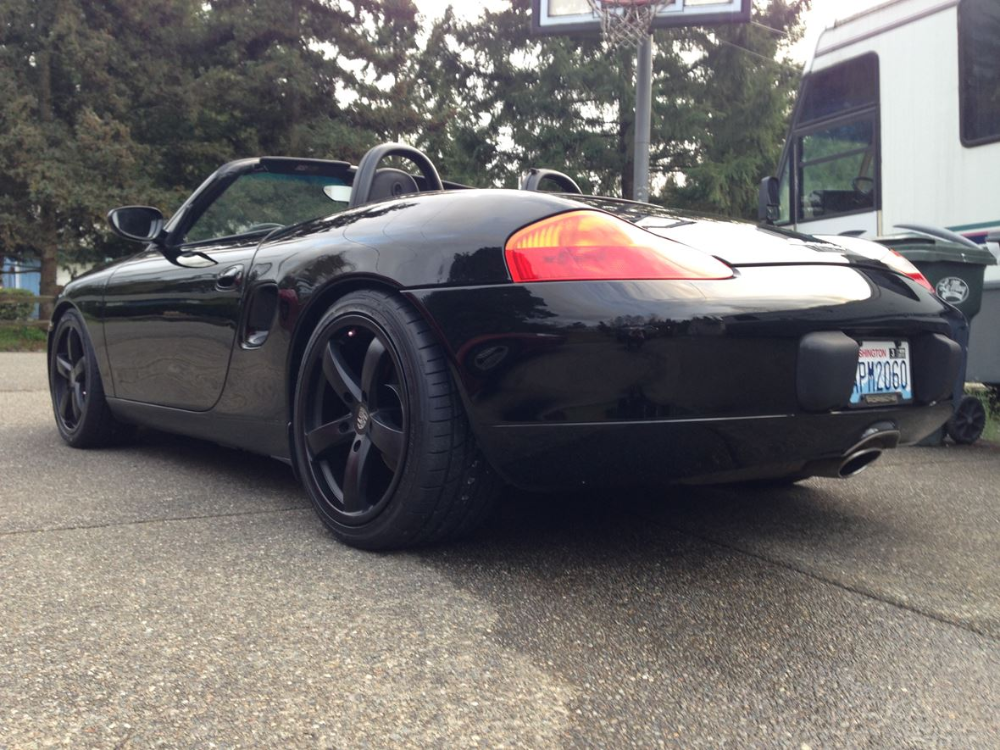 1999 Porsche Boxster For Sale By Owner In Puyallup Wa 98375 7 000 In 2020 Porsche Boxster Porsche Boxster For Sale Boxster