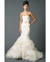 Vera Wang Gemma Dress - Stunning!