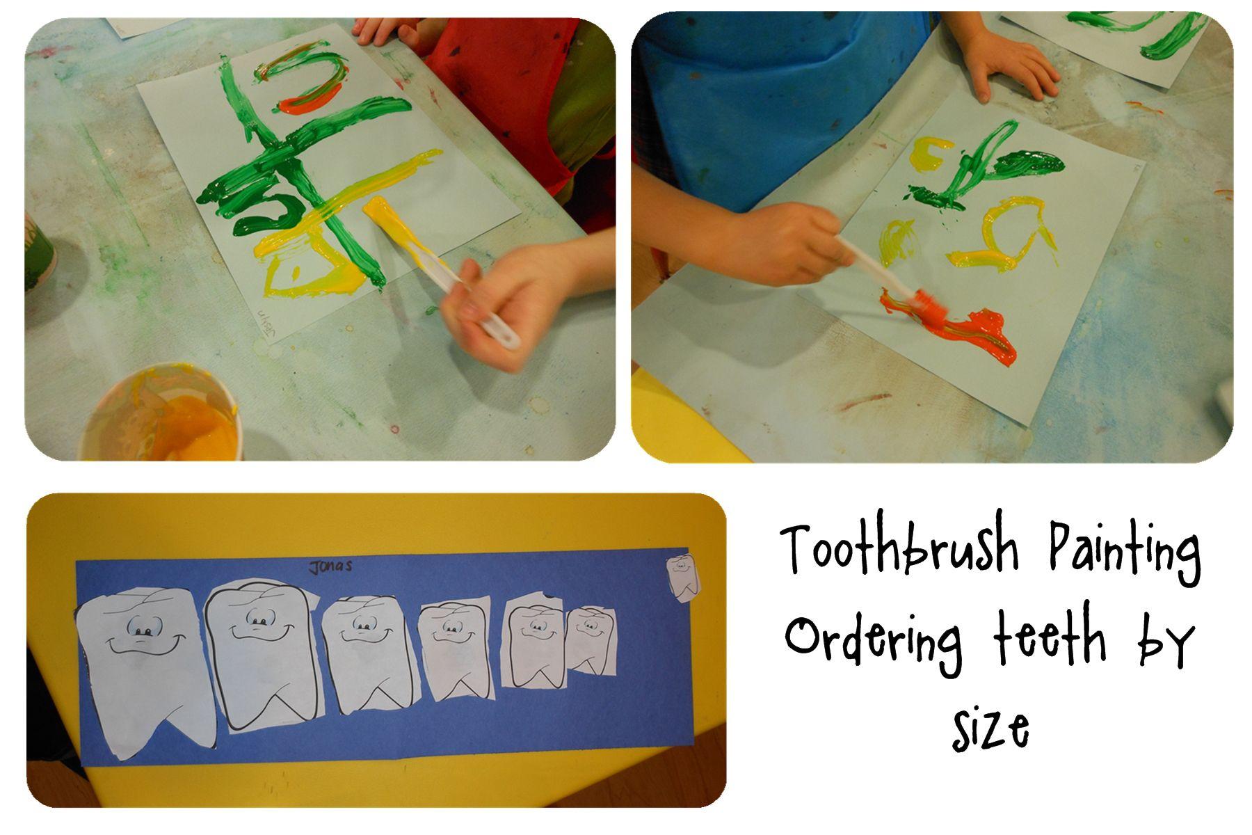 Dental health dental health dental health preschool