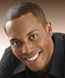 Hair Cut For Round Face African American Man Black Men S Hair
