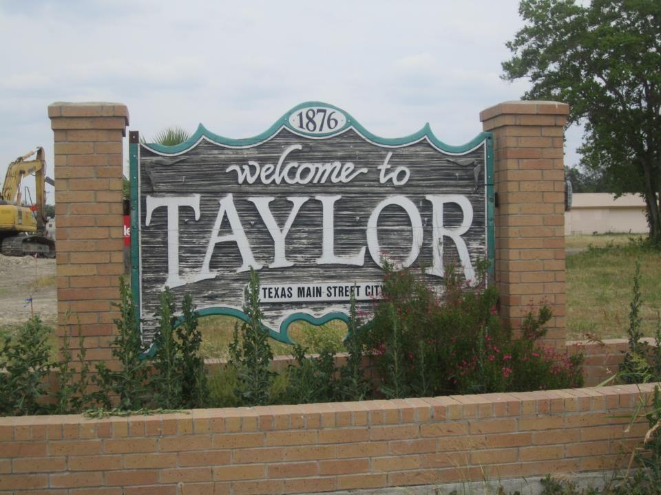 Taylor Tx