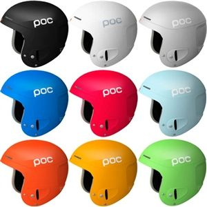 POC Skull X Helmet. I like the pink the light blue the green and the orange