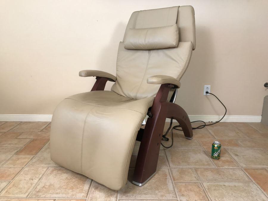 Human touch perfect chair model pc500 zero gravity