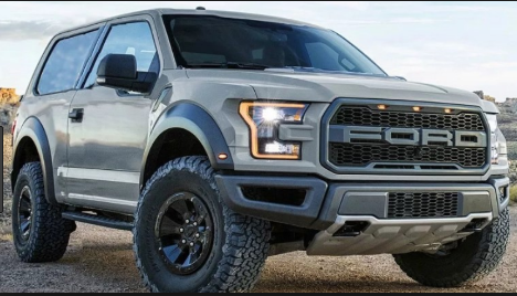 2021 Ford Bronco Price Release Date Redesign Specs Ford Raptor Ford Trucks Ford Raptor 2017