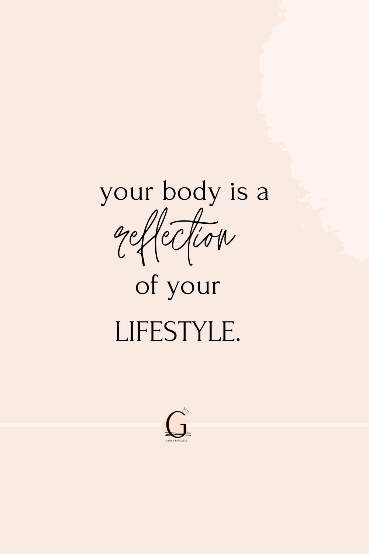 Sassy Body Positive Quotes
