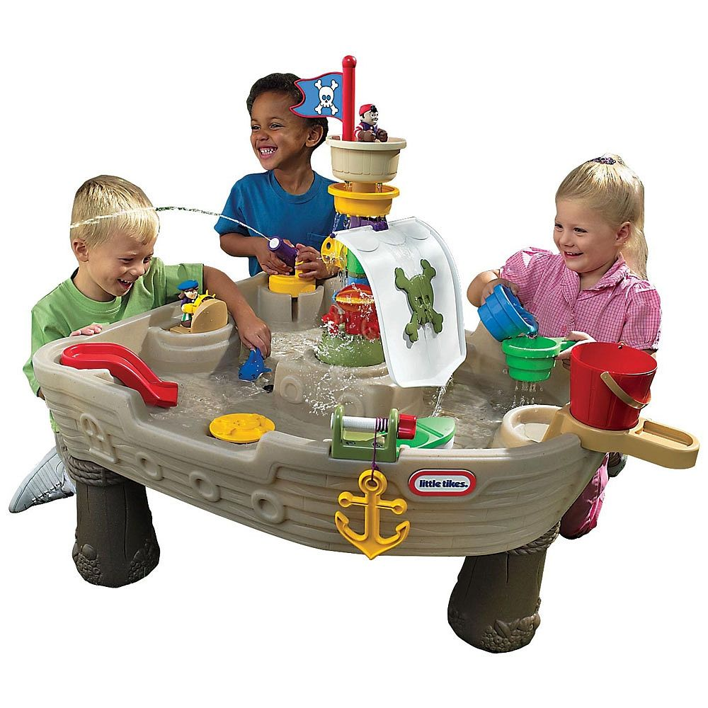 little tikes jeu d u0027eau anchors away little tikes toys