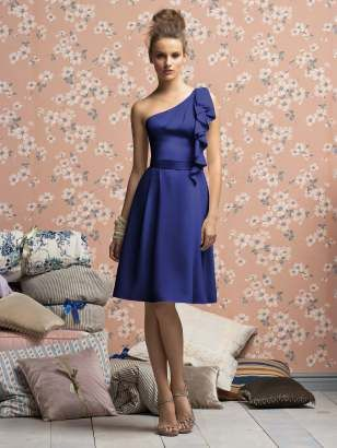 BM dress by Lela Rose LR140xx