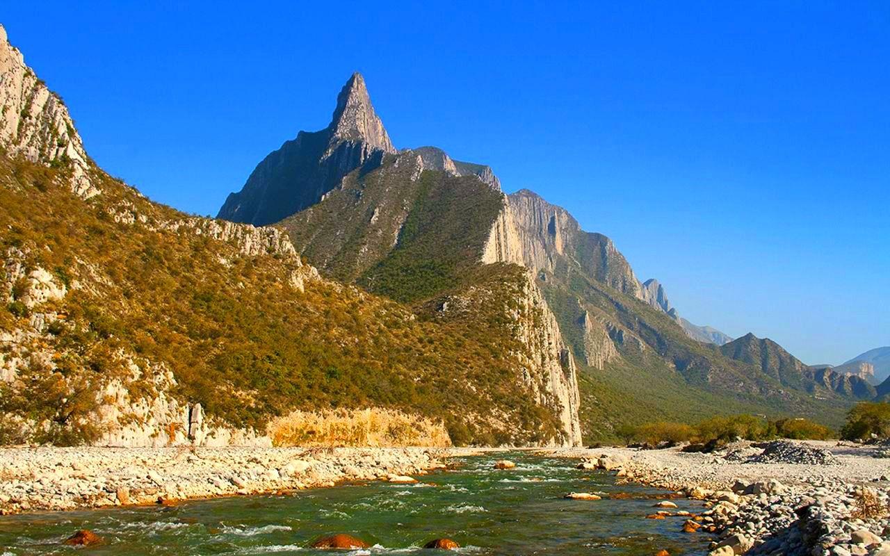 Sierra de Arteaga.