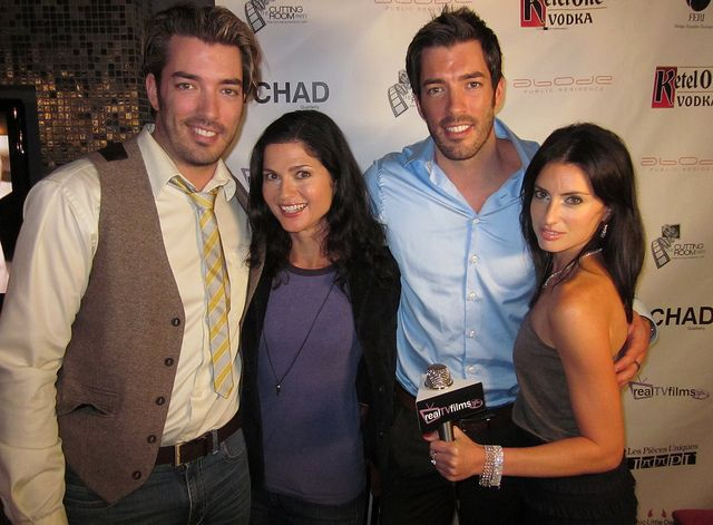 Property Brothers Who Are They Dating