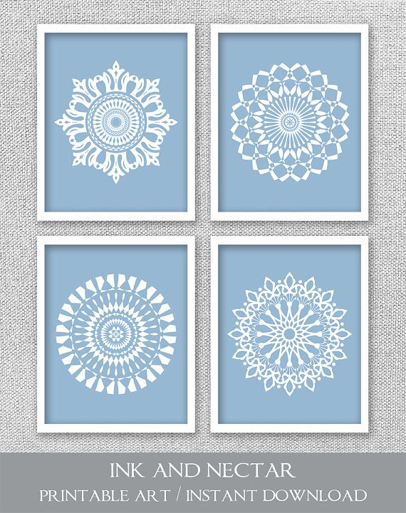 Printable Art, Custom Colors and Sizes Available, Printable Wall Art ...