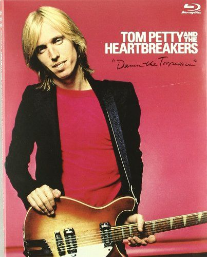 Tom Petty And The Heartbreakers - Damn The Torpedoes (Blu