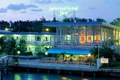 International Inn Miami Beach
