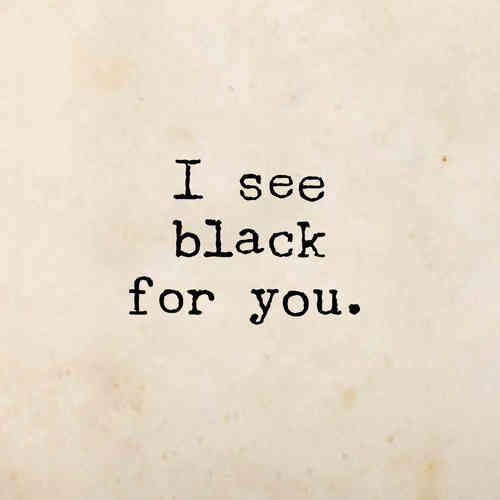 Black for you quadrasophics pinterest witzig lustig und humor - Lustig auf englisch ...