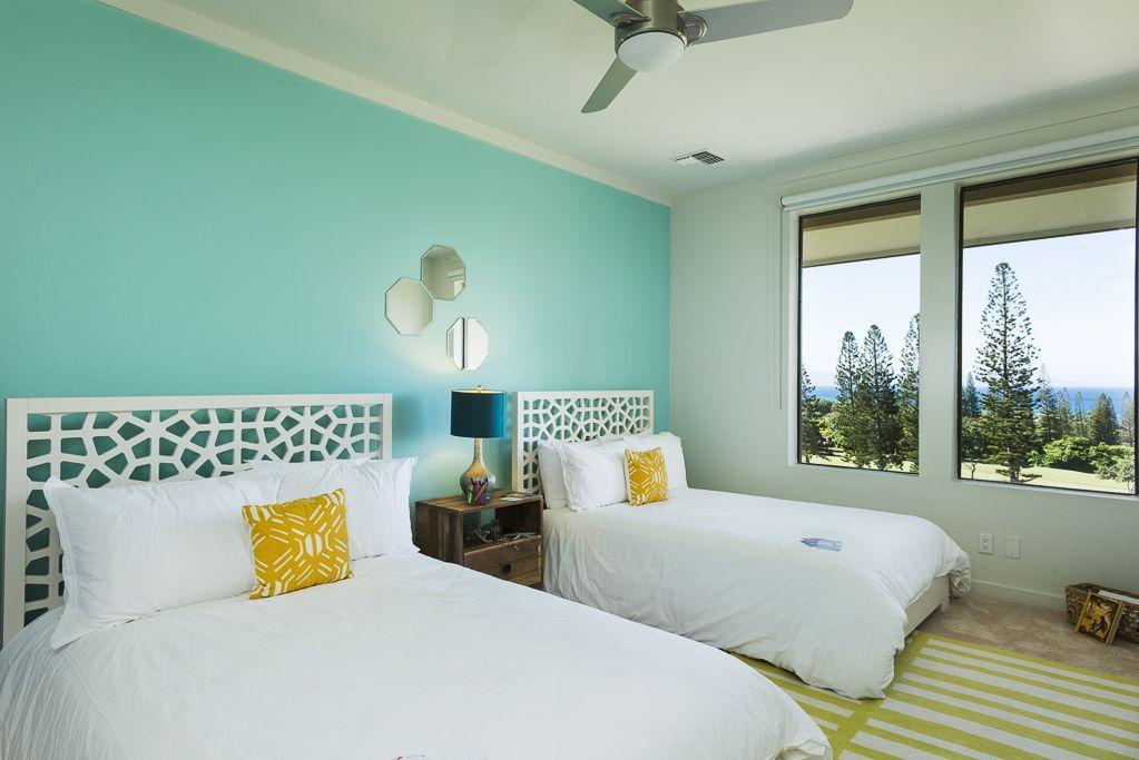 feature wall bedroom - Feature Wall Bedroom