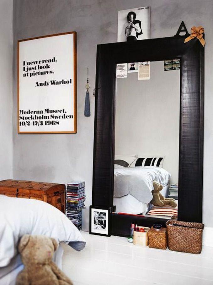 frame-cluster | New Bedroom Ideas | Pinterest | Agua y Espacios