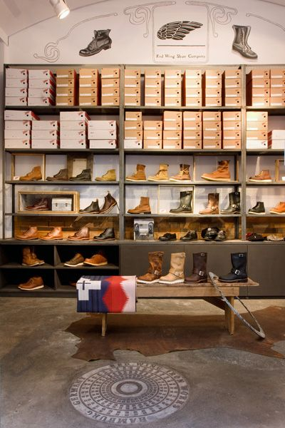 red wing shoes hamburg para ibiza pinterest wing shoes and red wing. Black Bedroom Furniture Sets. Home Design Ideas