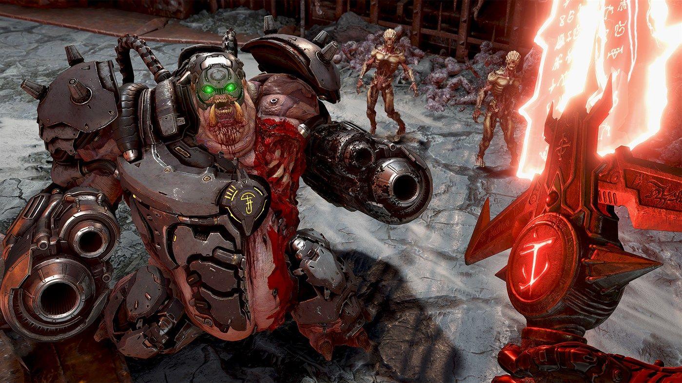 Doom Eternal Pc System Requirements Are Quite Demanding In 2020