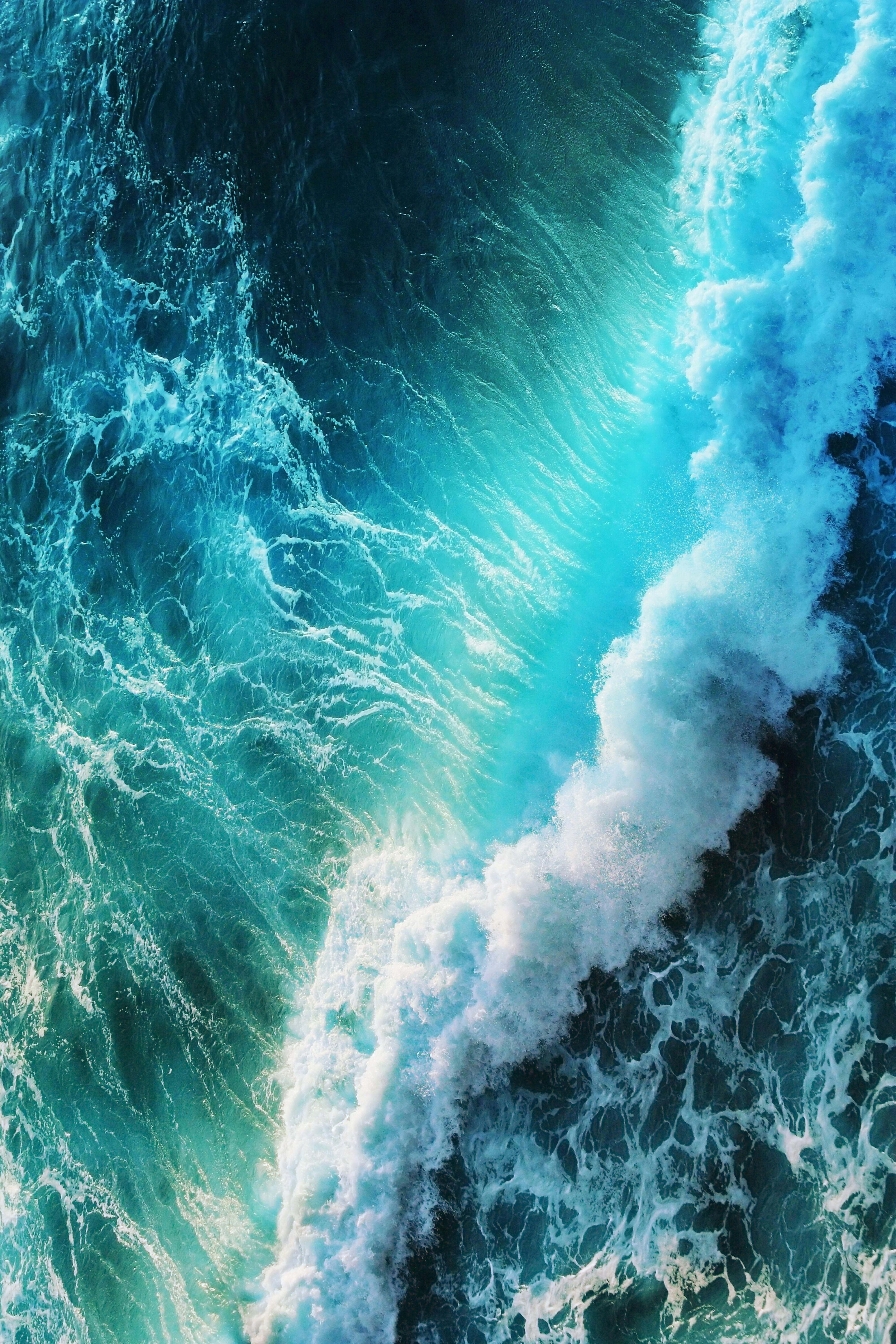 Mobile And Desktop Wallpaper Hd Ocean Wallpaper Waves Photography Sea Photography