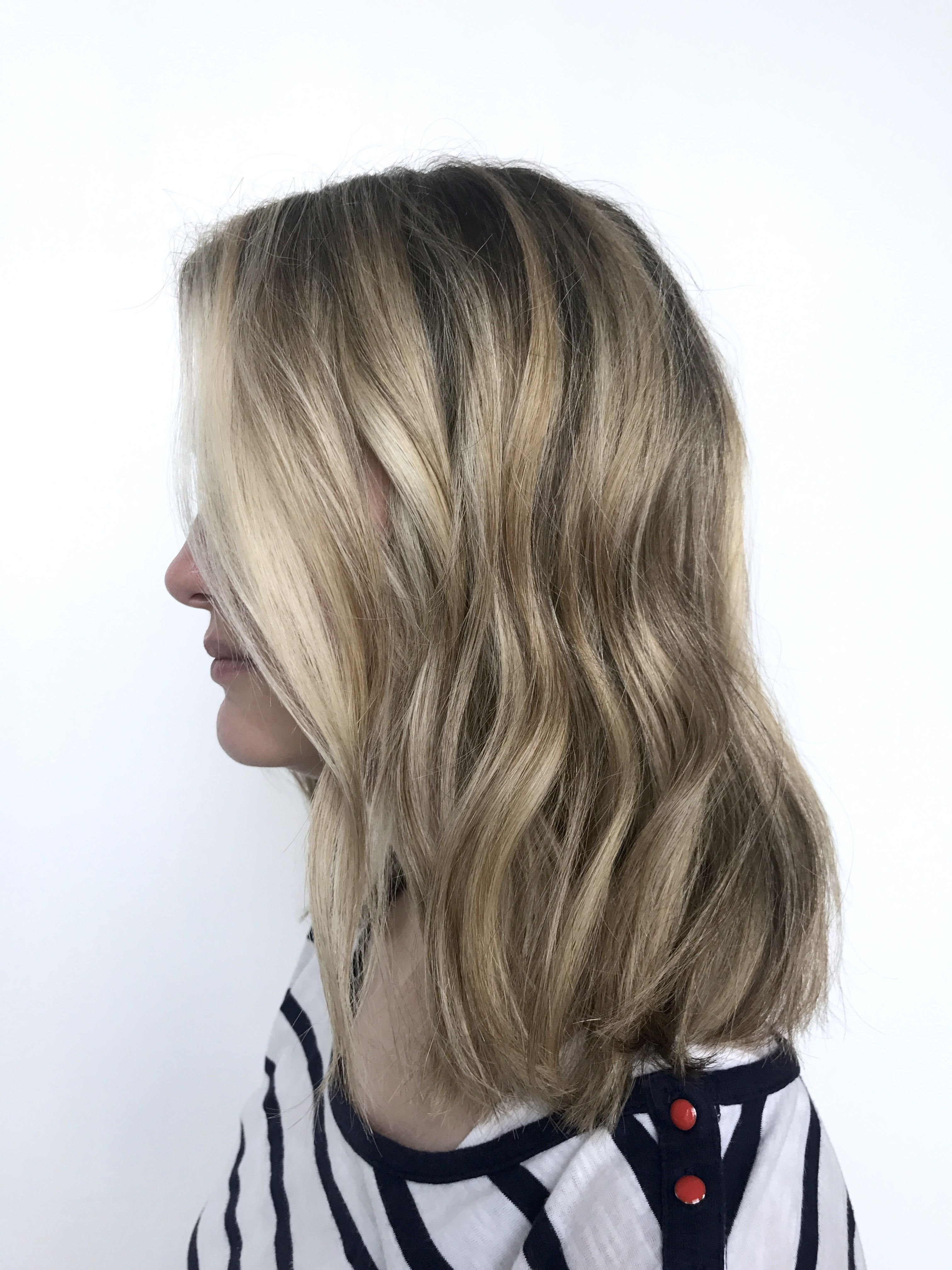 Haircolor Using Color Me By Kevin Murphy All Natural Ammonia Free Haircolor In Hinsdale Il At Levato Salon Levato Best Hair Salon Cool Hairstyles Hair Salon