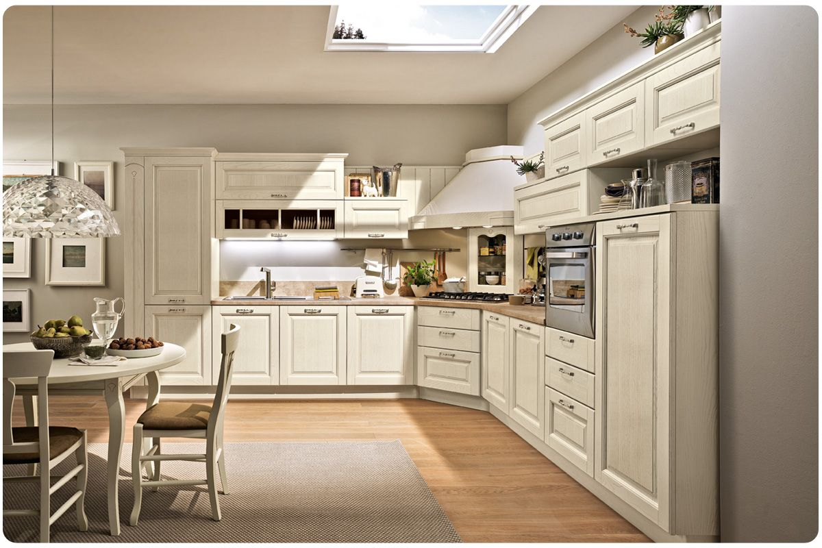 cucina-classica-componibile-stosa-bolgheri-05.jpg (1200×800) | Home ...