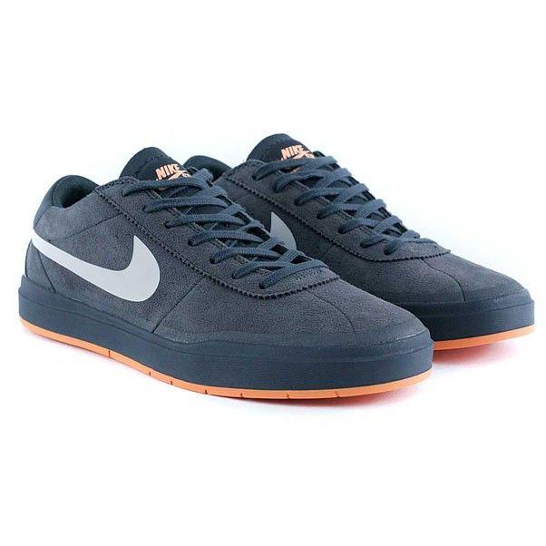 new product f25db 0be1b Nike SB Bruin Hyperfeel XT Anthracite / White   Blog
