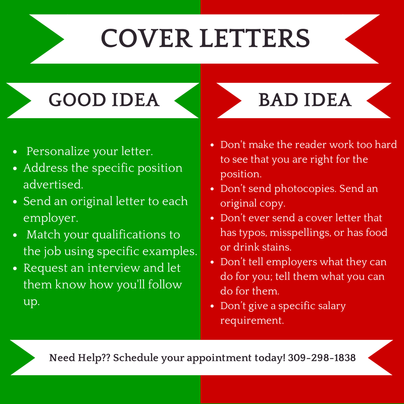 Good And Bad Ideas About Cover Letters Cover Letter Lettering Letters
