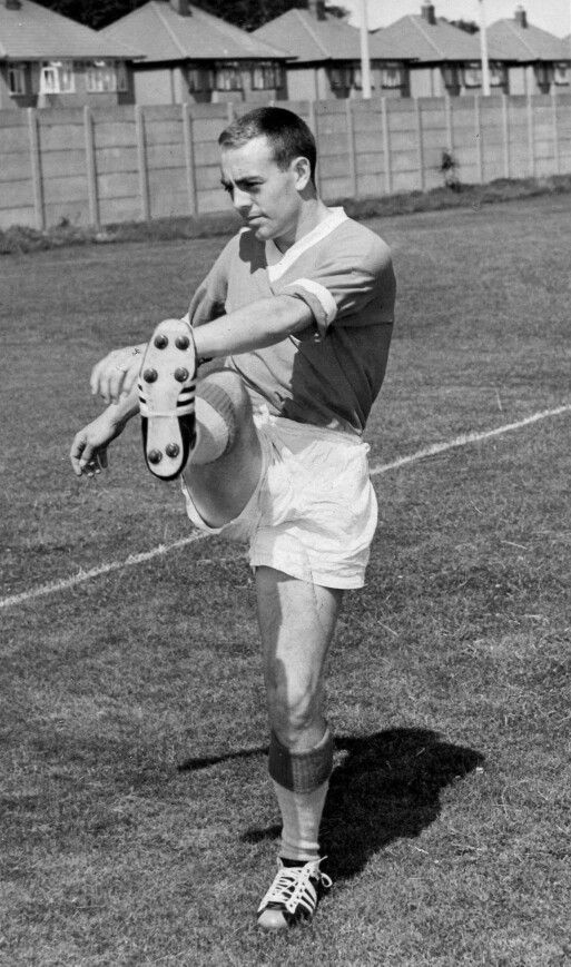 ian st john - photo #26