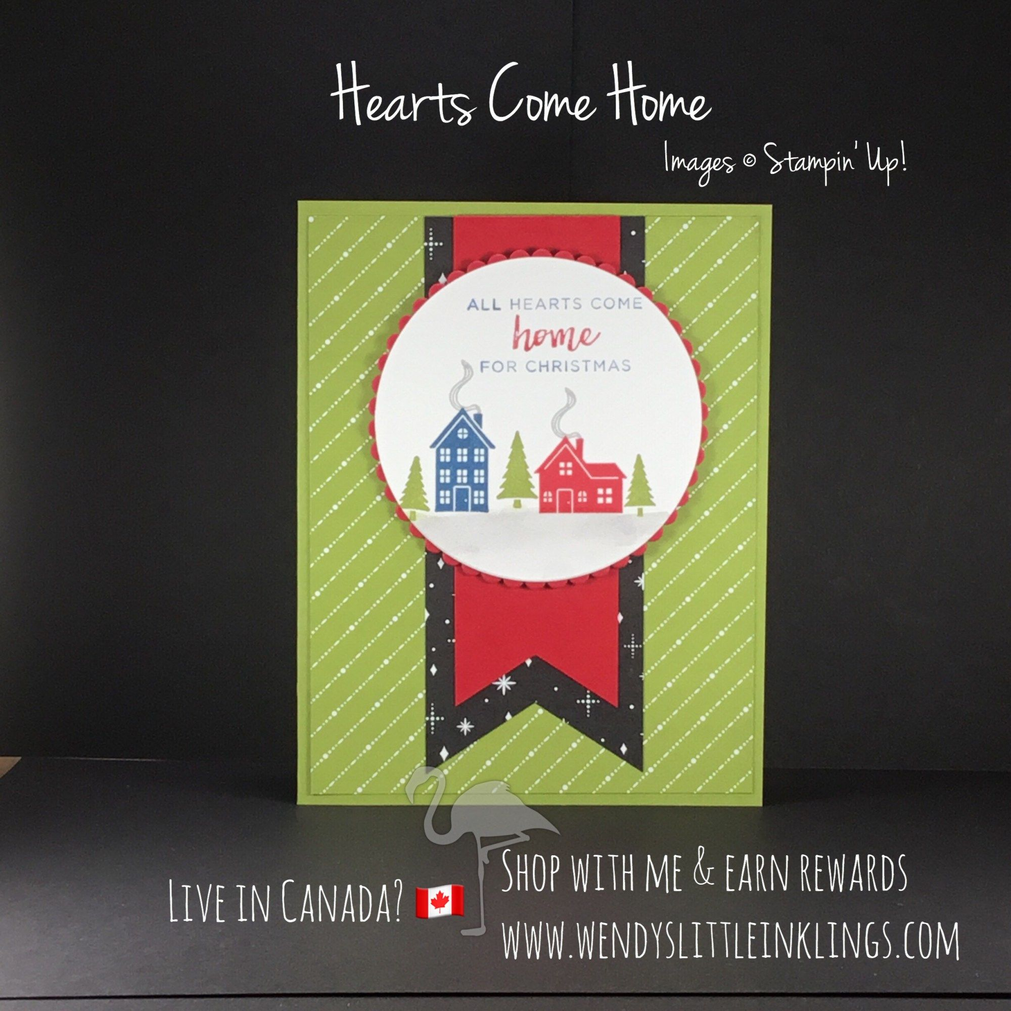 Holiday sneak peek hearts come home wendys little