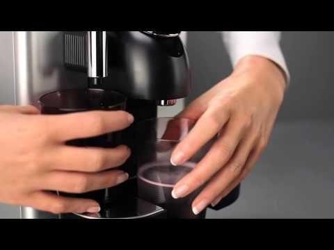 Nespresso Lattissima Premium How To Descaling Nespresso Lattissima Nespresso Nespresso Club