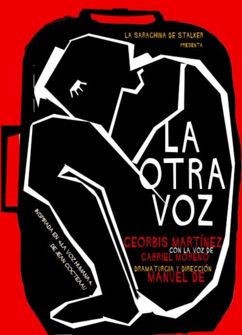 LA OTRA VOZ - SALA TÚ - Teatro - Planeta28