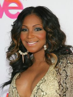Braxton Family Values Y All Know What Trina Celebrities Black Is Beautiful